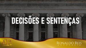 Read more about the article Acórdão Majoração Pecúnia